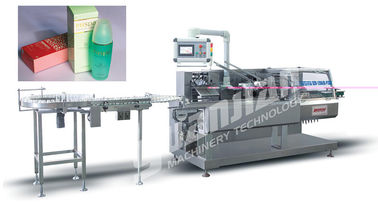 China Bagged Granule  Automatic Cartoning Machine Mosquito Coil Incense supplier