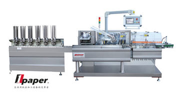 China Carton Sealing Machines Carton Taping Machine For Automobile supplier