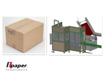 China High Speed Toilet Paper Packing Machine Supply To Fine Tissue supplier
