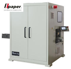 China Paper Towel  Tissue Log Saw  For Roll Tissue Paper  ø 60 - 110 mm supplier