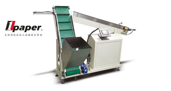 vacum packing machine automated packaging equipment supply to egypt