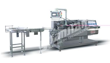 China Flow Pack Tissue  Pocket Tissue Machine  Effevtive High Speed distributor