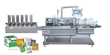 China Plastic Bag Cartoon Packing Machine  Automobile Bulb Electrical Equipment distributor
