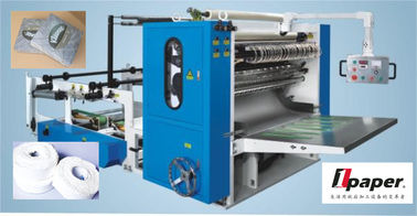 China Automatic Folding Machine Manual  Paper Folding Machines 380V distributor
